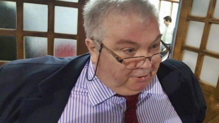 Condena por peculado al abogado Santamaria hasta agosto 2023