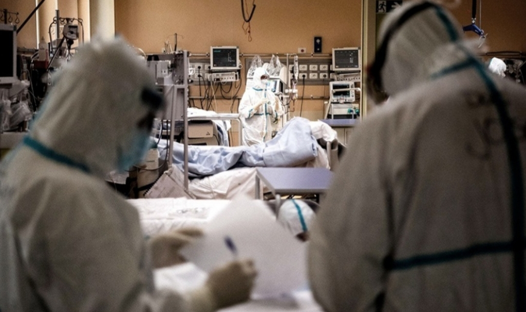 Son 92 los muertos por coronavirus en Tierra del Fuego y se mantienen activos más de mil casos