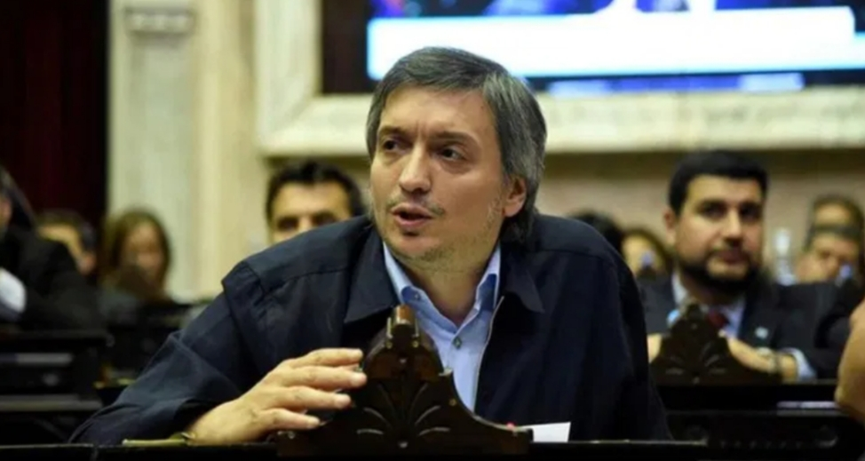Kirchner: «Macri no tuvo responsabilidad como presidente, menos la va a tener como oposición»