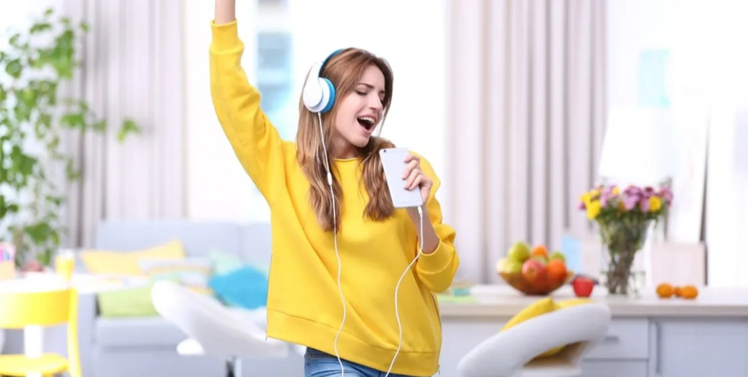 Google pemitirá buscar canciones en silbando o tarareando