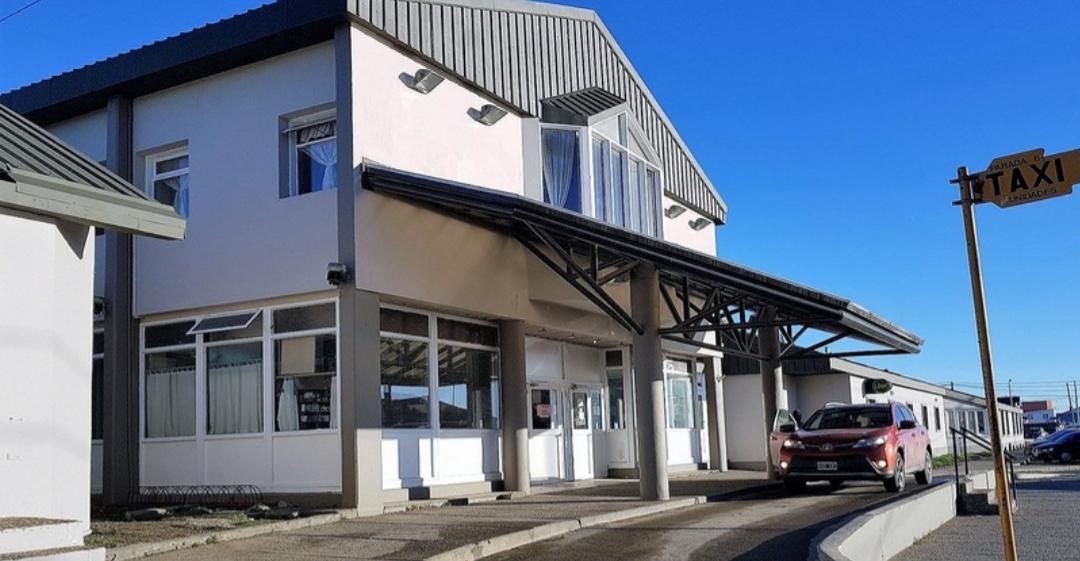 Récord de internados por coronavirus en Tierra del Fuego: 134 vecinos hospitalizados