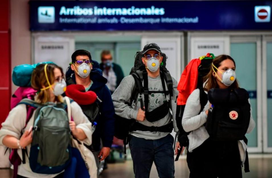 Podrán Ingresar Turistas De Países Limítrofes Durante El Verano Y No Tendrán Que Hacer Cuarentena