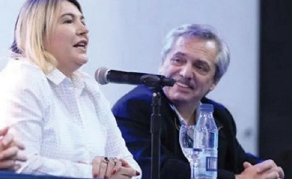 Bertone: «En el presupuesto nacional incluimos $81.884 millones en obras para Tierra del Fuego»