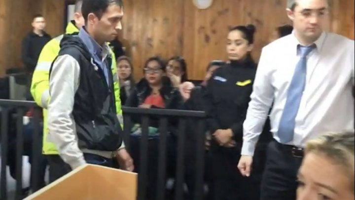 Irá a la carcel un violador de una nena de 9 años que estaba libre con prisión domiciliara