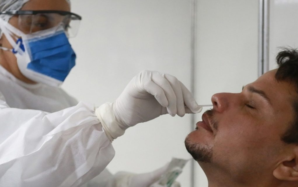 Un estudio asegura que la inmunidad desarrollada contra el coronavirus decae rápidamente