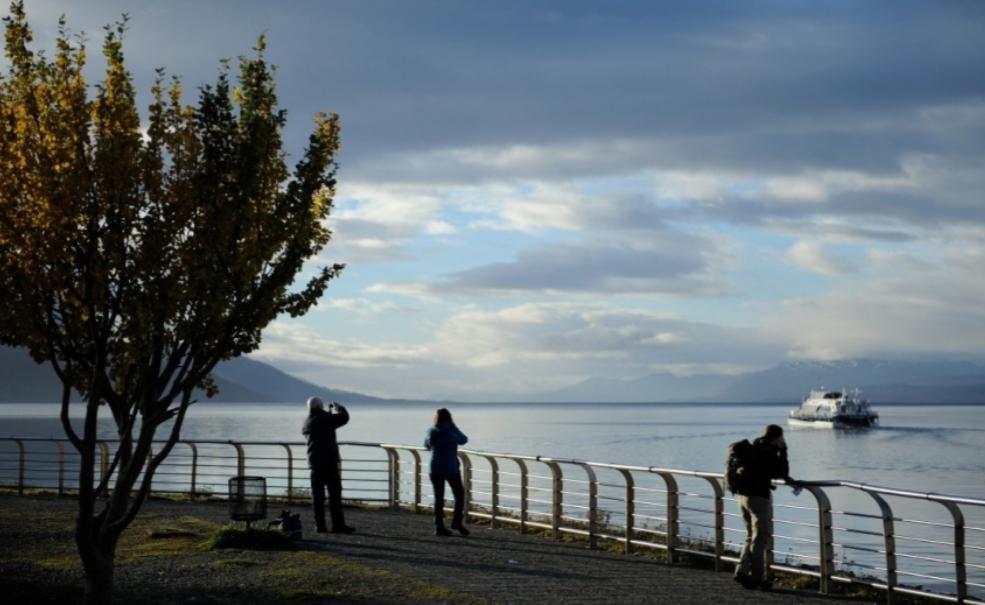 Ushuaia es uno de los cinco destinos turísticos nacionales más elegidos del 'Programa Previaje»