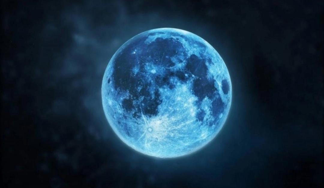Qué es la Luna Azul, el extraño fenómeno que podrá verse este 31 de octubre