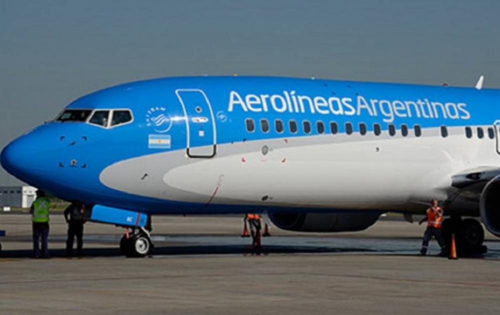 Aerolíneas regresa a Río Grande: En noviembre habrá dos vuelos comerciales
