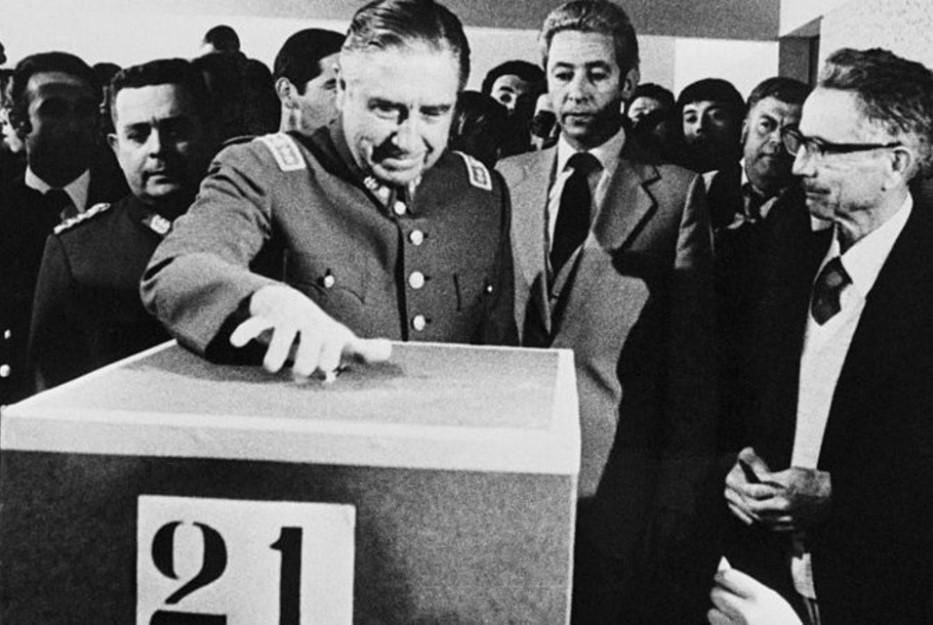 Plebiscito en Chile: Una Constitución viciada, autoritaria y tramposa