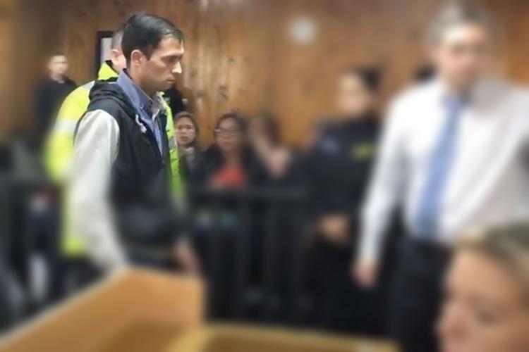 Prision efectiva para un condenado por abuso sexual que estaba libre