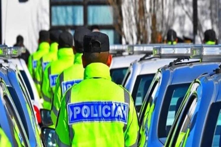 50 policias con Coronavirus y 178 aislados