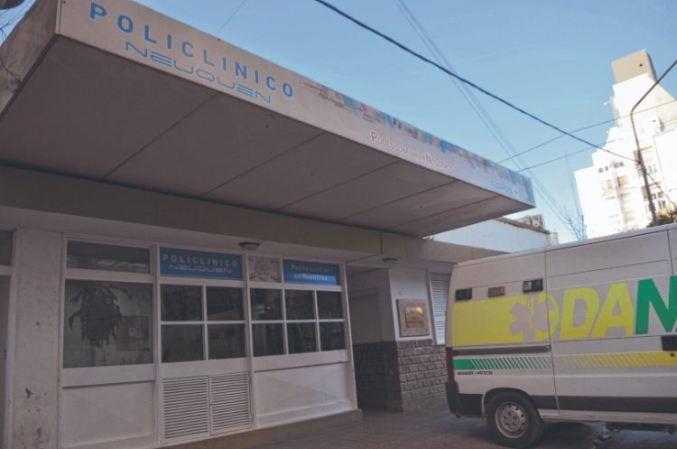 Padres denunciaron que un hospital desechó a su bebé muerto como residuo patológico