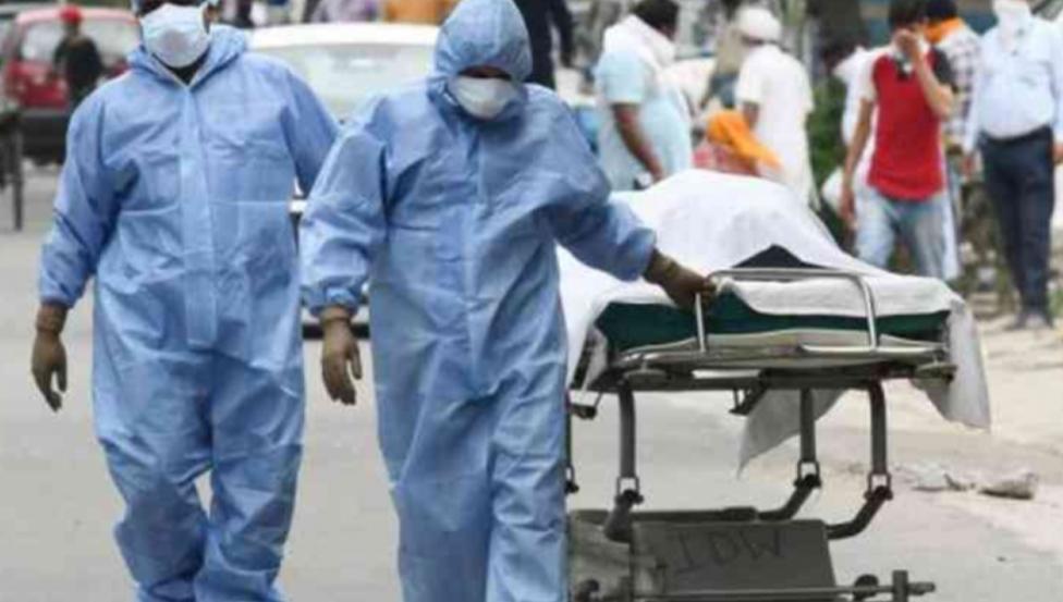 Colapso el sistema sanitario en Tierra del Fuego : temen que se disparen las cifras de muertos
