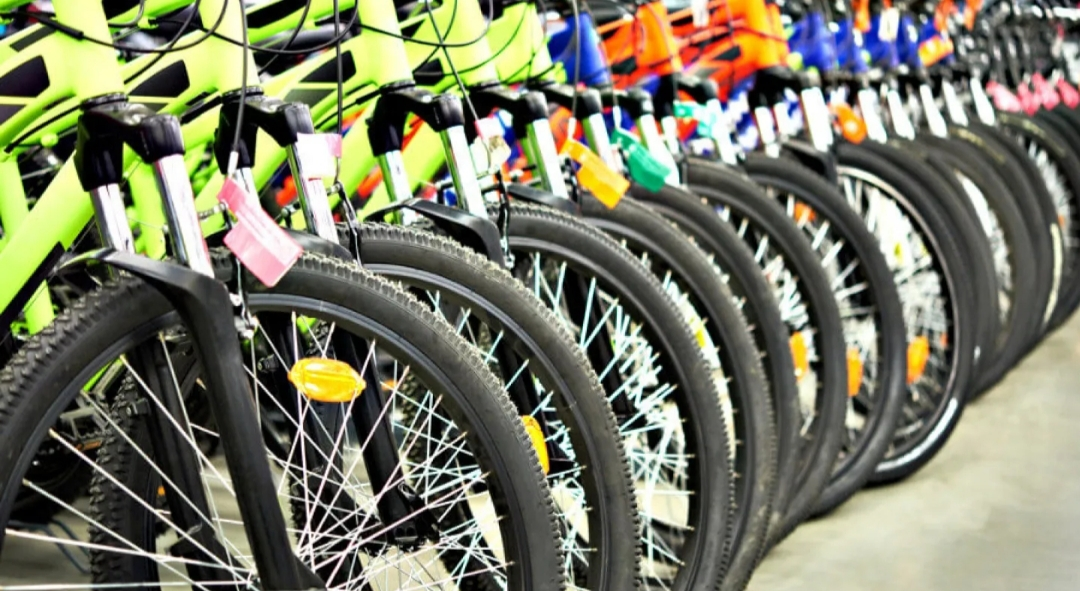 Las bicicletas se convierten en el producto estrella del Cyber Monday de la pandemia