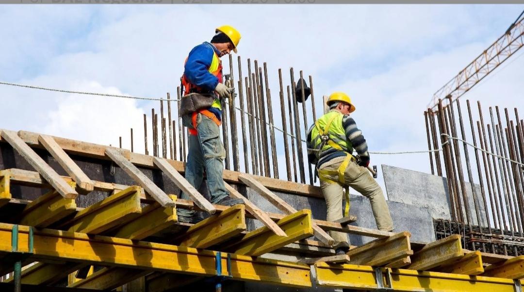 El empleo asalariado se estabiliza y crecen fuerte los monotributistas