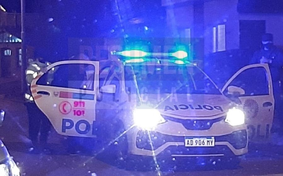 Un joven fue detenido tras llevarse a su novia menor de edad de un Hogar de Acogimiento y amenazar a la celadora