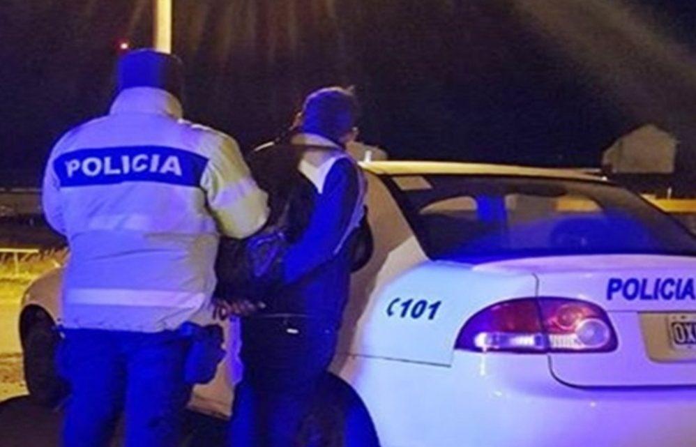 Víctima de Violencia de Género volvió a ser atacada por su ex pareja, a pesar de prohibición de acercamiento y custodia policial