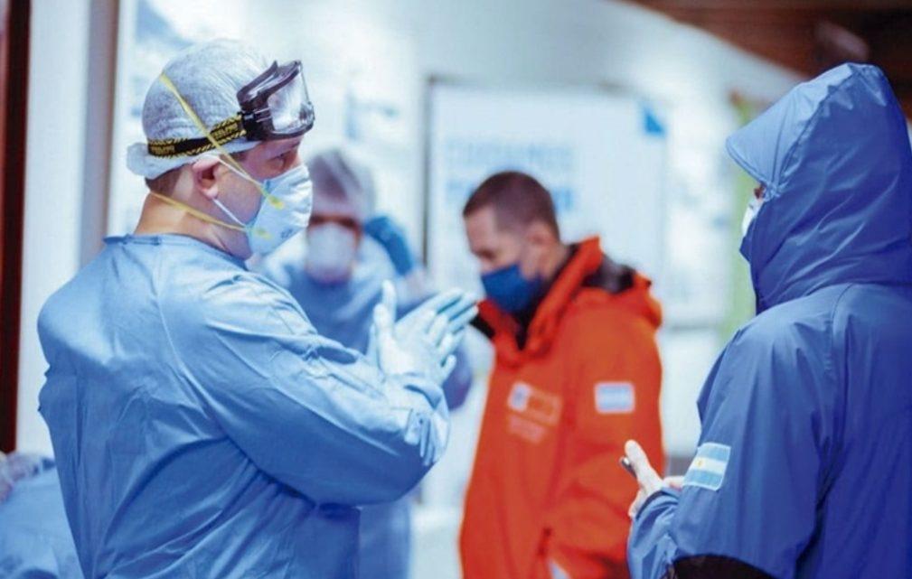 Se agrava la situacion en Ushuaia por la cantidad de contagios