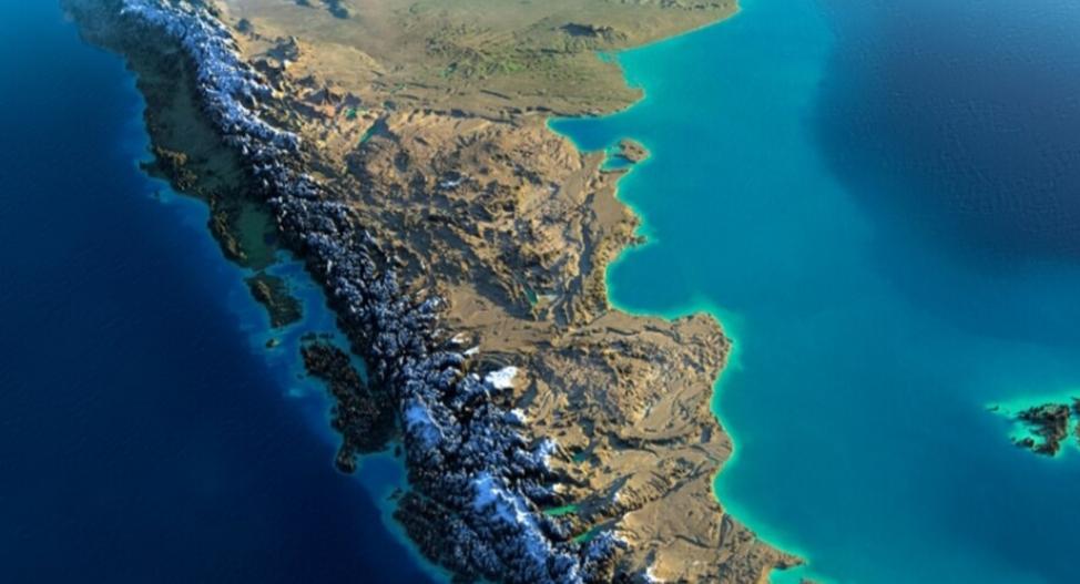 A 200 años del primer izamiento de la bandera argentina en Malvinas