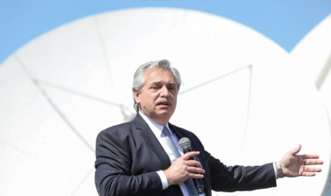 El Presidente viaja esta tarde a Bolivia para participar de la asunción de Luis Arce