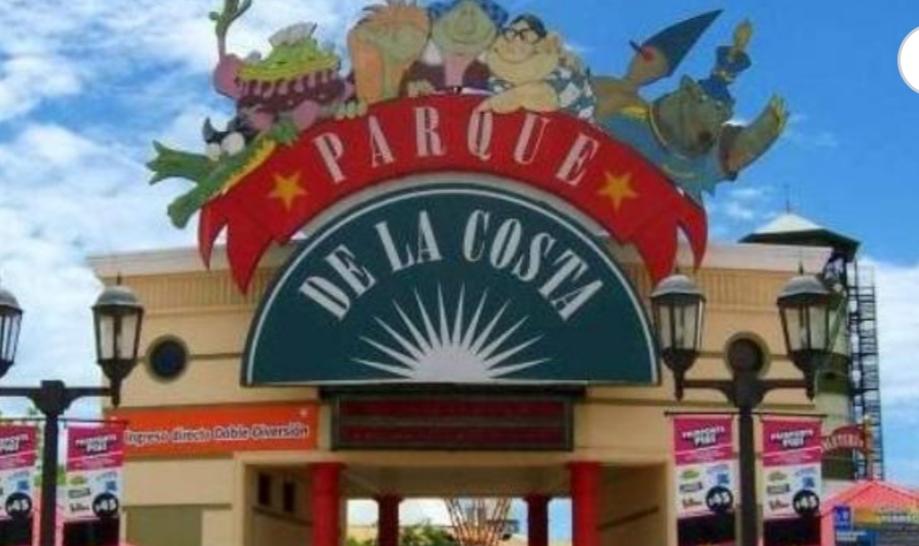 El Parque de la Costa podría cerrar sus puertas