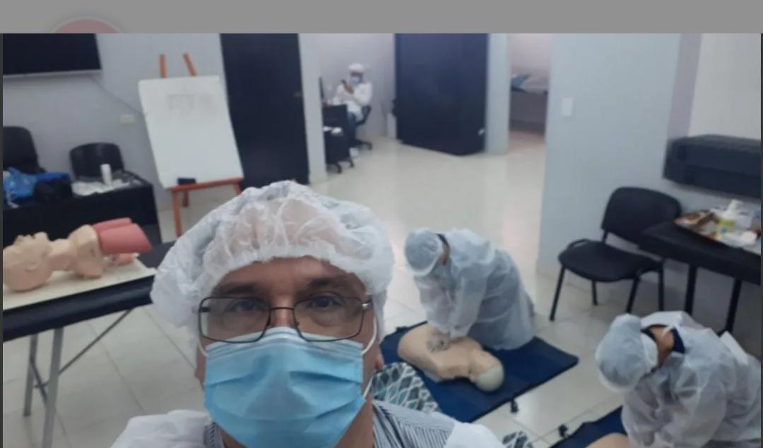 Conmoción en Chaco: ¿Médicos atendieron a un paciente fantasma?
