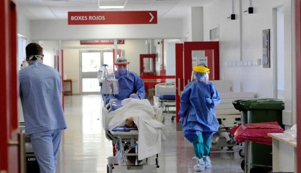 Coronavirus: Argentina llegó al pico de contagios, según un informe de la UNTREF