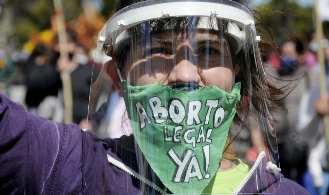Alberto Fernández enviará hoy el proyecto oficial de aborto legal al Congreso