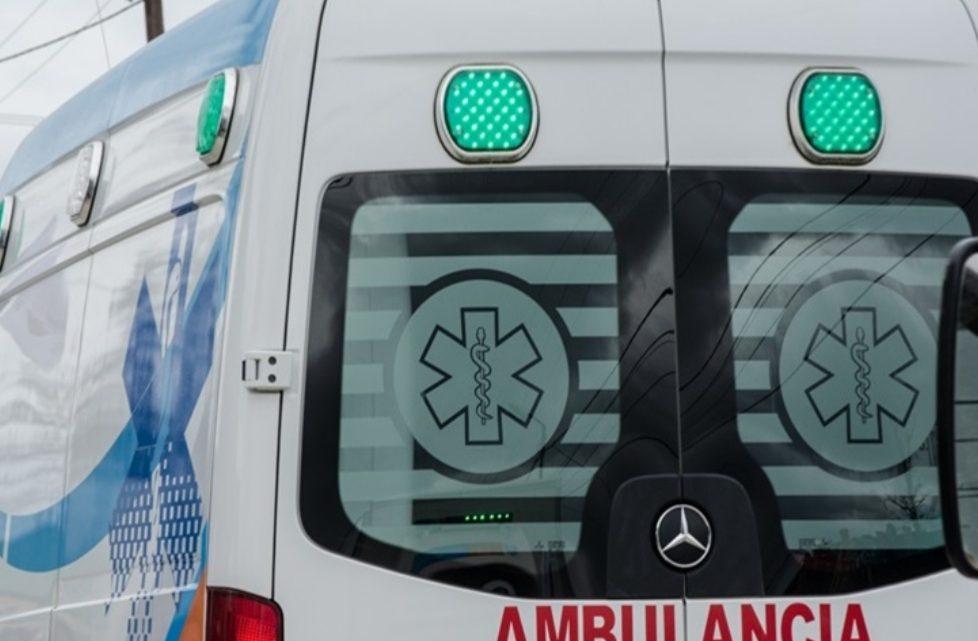 Emanuel Roth fue gravemente herido y está internado