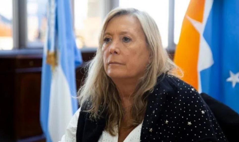 Chapperón confirmó que en diciembre llegará un vuelo diario a Ushuaia