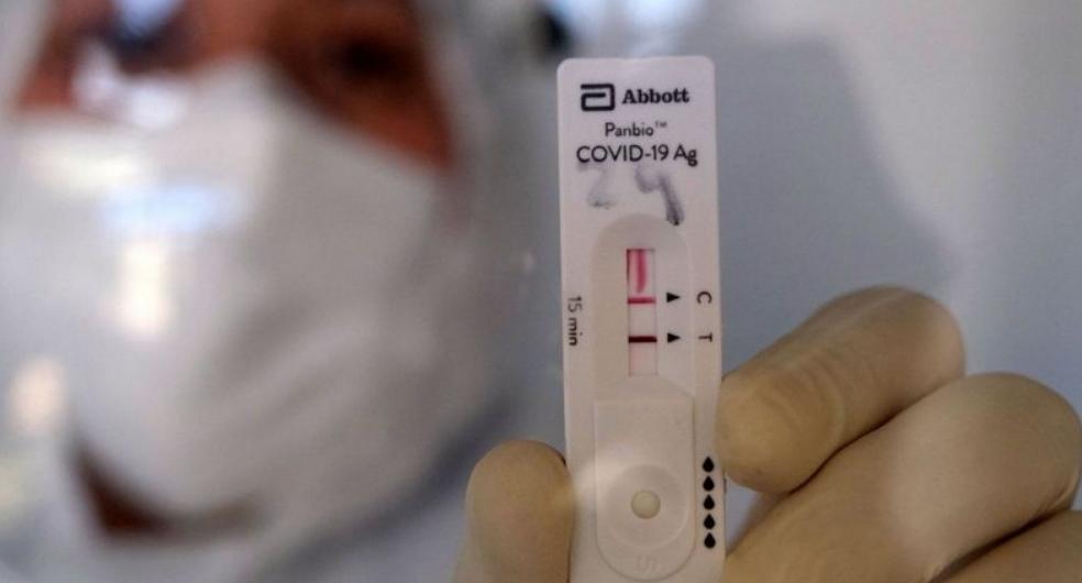 Coronavirus: identifican los síntomas previos a la pérdida del gusto y el olfato