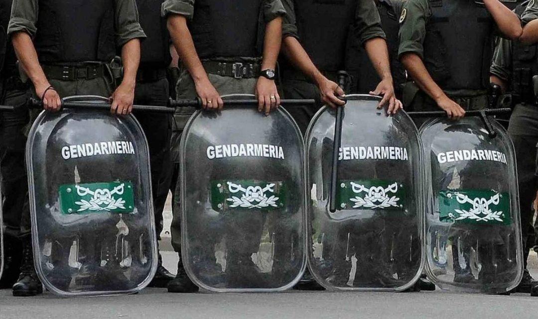 Denuncian violencia sexual en escuadrones de Gendarmería