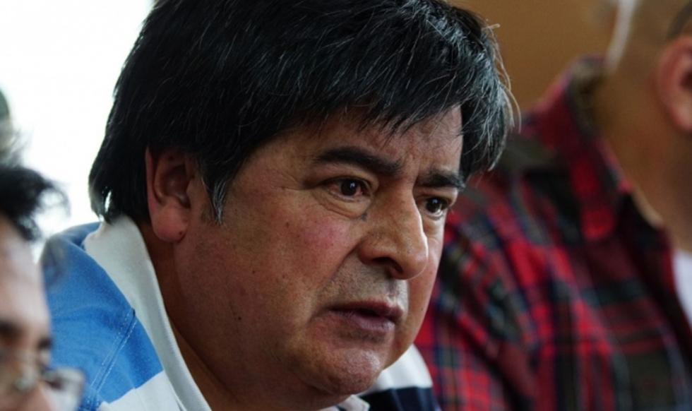 """Córdoba criticó al Gobierno provincial: """"No hay una mejora para los trabajadores"""""""