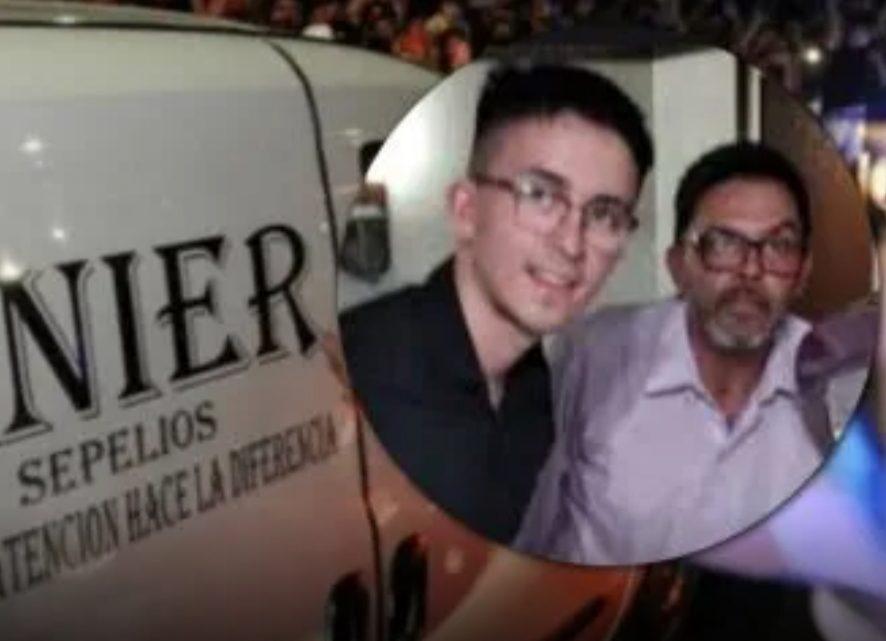No está muerto: habló el desubicado que se sacó la foto con Maradona