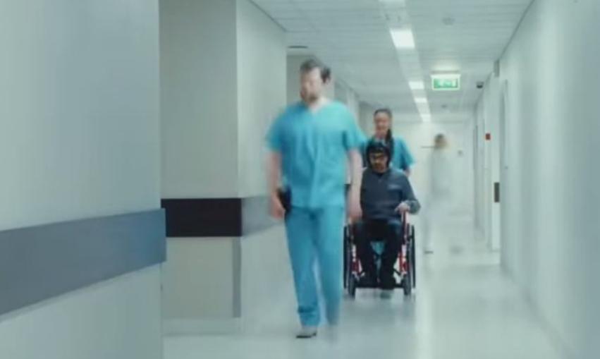 Hospital Río Grande: Evalúan Las Secuelas Que El Covid Deja En Los Enfermos