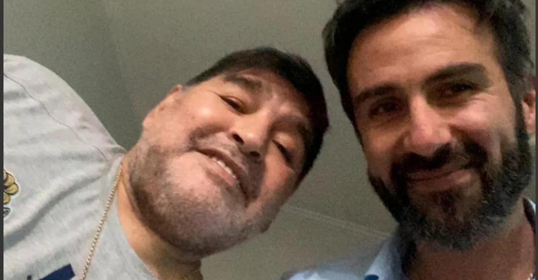 Imputan por «homicidio culposo» a Leopoldo Luque, el médico de Diego Maradona