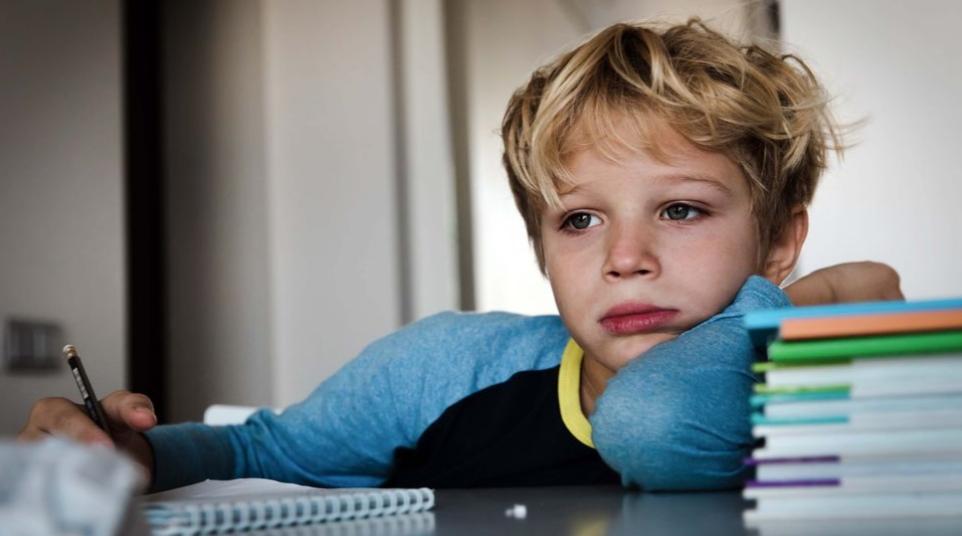 Niños impactados por la pandemia: las 6 alarmas emocionales que tenés que escuchar
