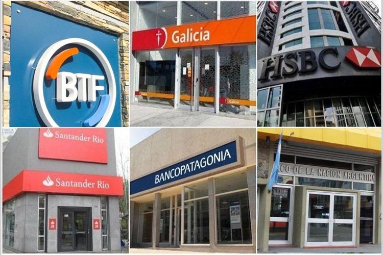 Este viernes sin atencion al publico en los bancos