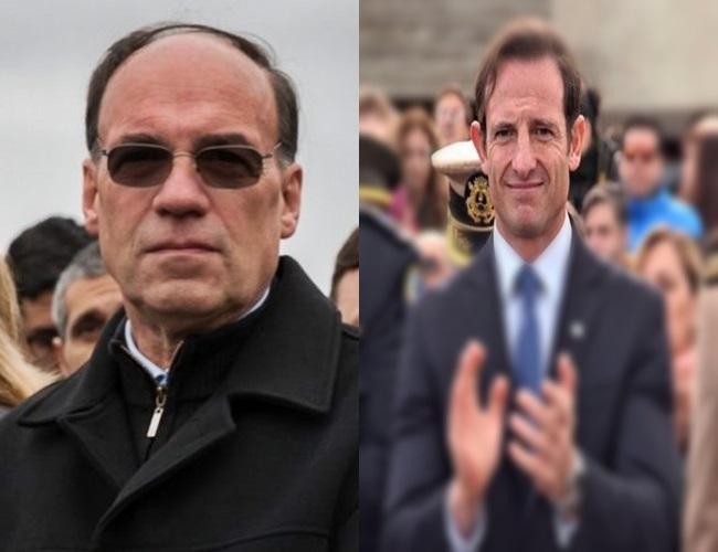 Senador Blanco ratifico a Bertotto como asesor y critico a los K