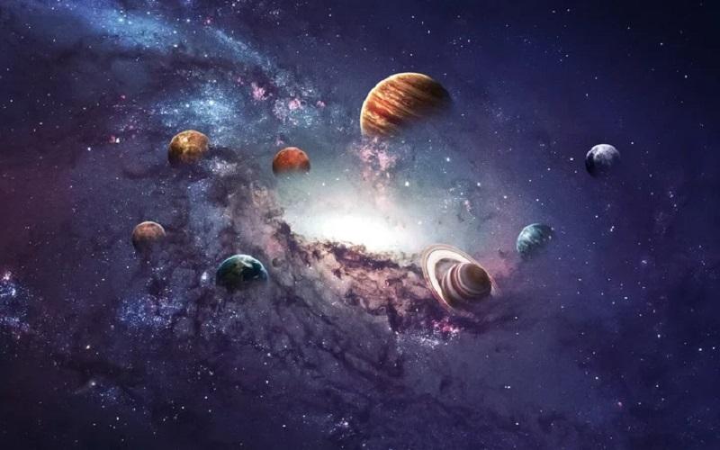 Fenómenos astrológicos que no te podés perder esta semana: lluvia de meteoros y movimiento de Marte