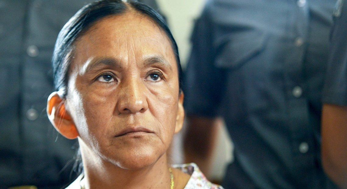 """Milagro Sala, sobre el triunfo de Arce en Bolivia: """"Latinoamérica se está levantando"""""""