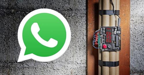 WhatsApp: se viene los mensajes que desaparecen (a los 7 días) de la app