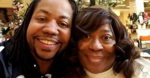 Donó un riñón a su madre por su cumpleaños pero lo recibió un desconocido