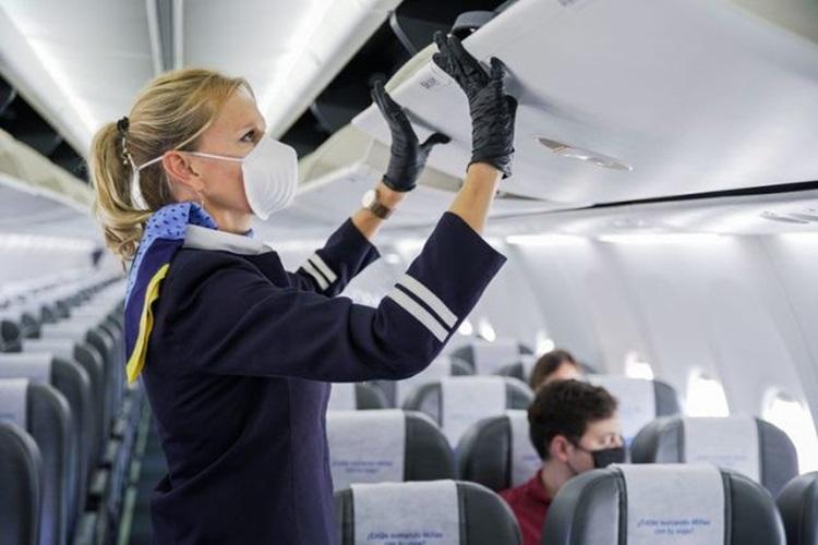 Desde Diciembre vuelven los vuelos diarios a Ushuaia