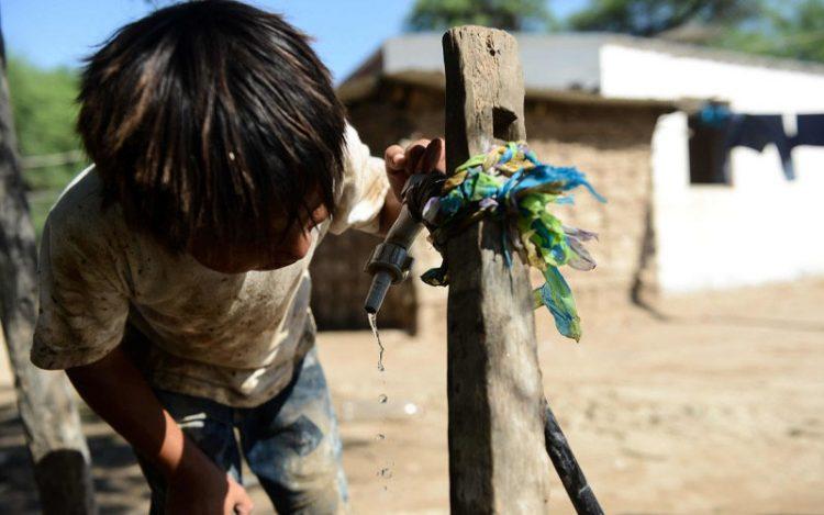Murió otra nena wichi por desnutrición en Salta