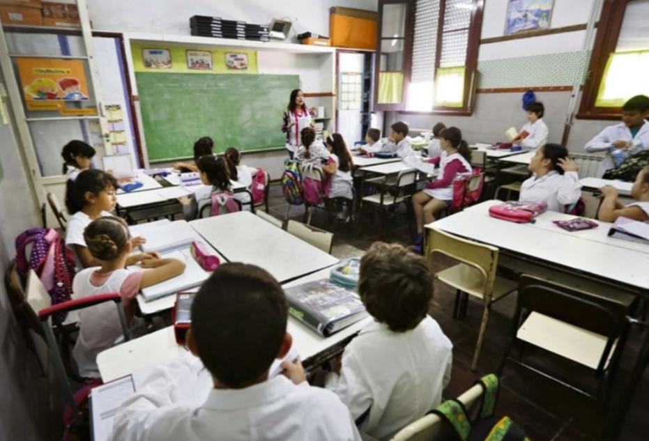 Las clases presenciales inician el 1° de marzo en Tierra del Fuego