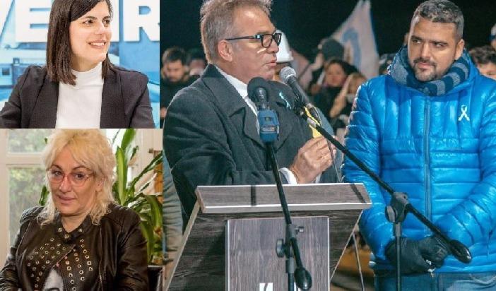 Semáforo verde para nuevos cambios en el gabinete de Vuoto