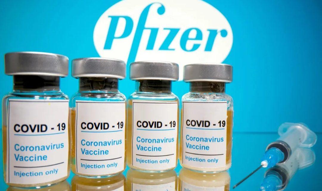 Coronavirus: el Reino Unido inicia hoy la campaña de vacunación masiva