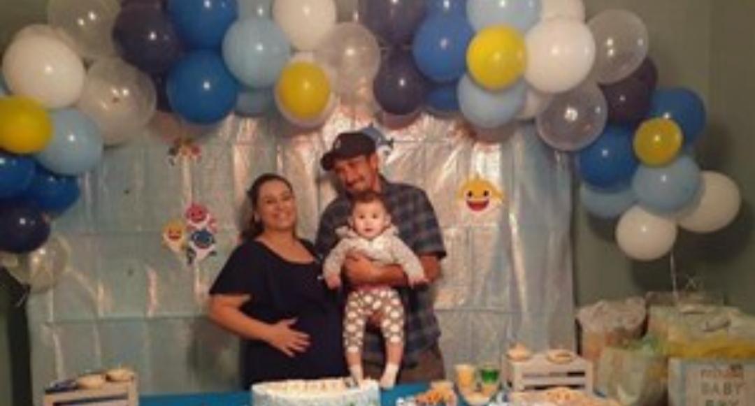 Dio a luz, se contagió de coronavirus y murió sin poder abrazar a su bebé recién nacido