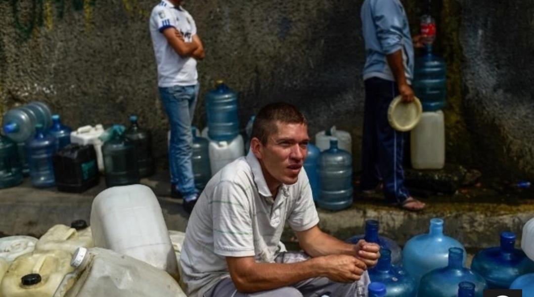 La disponibilidad futura de agua ya cotiza en Wall Street